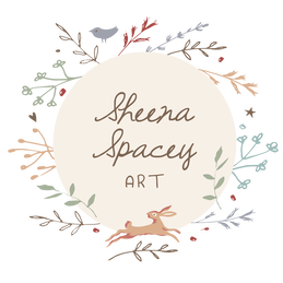 SHEENA SPACEY ARTIST